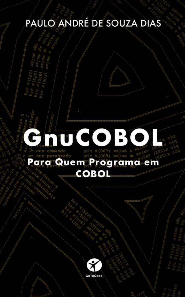 Capa do Guia GnuCOBOL